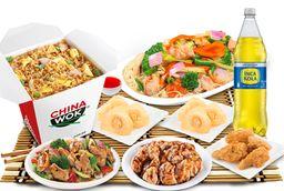 Super Banquete Taypá