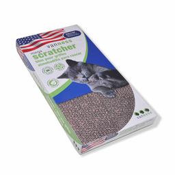 Vanness Rascador Pad Rascador Para Gatos Doble