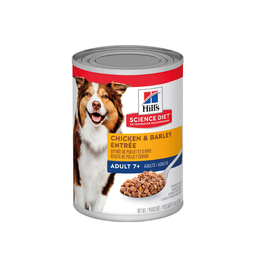 Hill's Science Diet Adult 7+ Perros Adultos Mayores