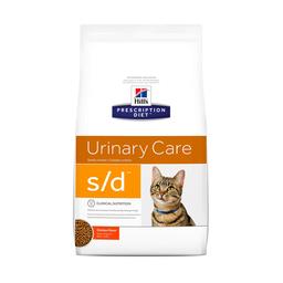 Hill's Prescription Diet Feline S/D Dry