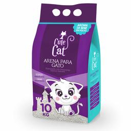Cute Cat Arena Para Gato Bolsa
