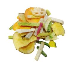 Verduras Chip