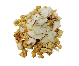 Granola Orgánica