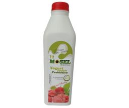 Mosel Yogurt Probiótico Frambuesa Silvestre