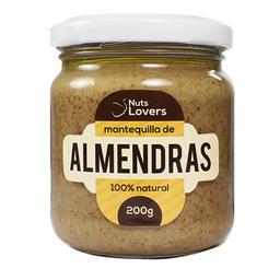 Nuts Lovers Mantequilla de Almendra