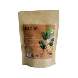 Kuyay Cacao en Polvo Orgánico