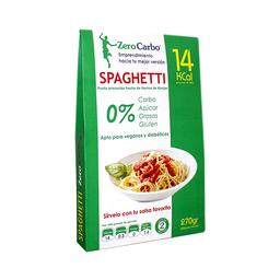 Zerocarbo Pasta Spaguetti
