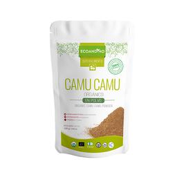 Ecoandino Camu en Polvo Orgánico