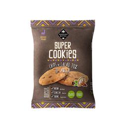 Andean Bites Galletas Super Cookies Chips Cacao y Canela