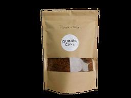 Quinoa Café Panela