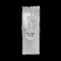 Quinoa Café Café Orgánico Molido