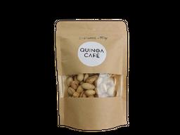 Quinoa Café Pistachos