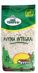 Mi Tierra Avena Integral