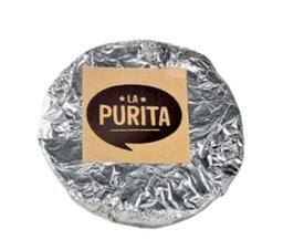 La Purita Chocolate Relleno De Mantequilla De Maní