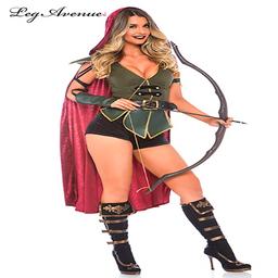 Disfraz de Robin Hood