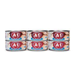 Filete Atun A1 Acv 6X170Gr