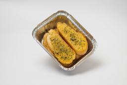 Pan al Ajo Simples