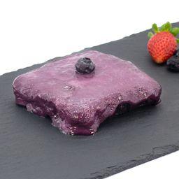 Cheesecake de Frutos Rojos