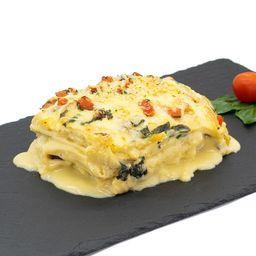 Lasagna Caprese
