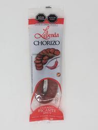 La Leyenda Chorizo Sarta Picante