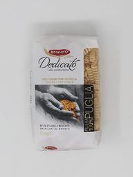 Granoro Pasta Fusilli Bucati