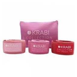 Krabi Collection Set Banda de Resistencia