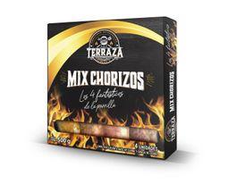 Chorizo Mix