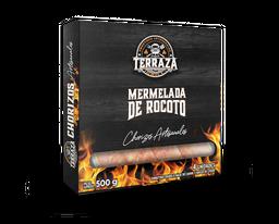 Chorizo Mermelada Rocoto