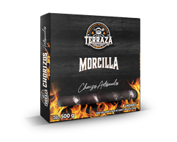 Chorizo Morcilla