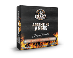 Chorizo Argentino Angus