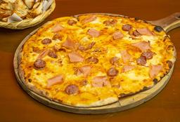 Pizza golosa familiar