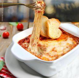 Lasagna Clásica