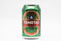 Tsingtao Cerveza