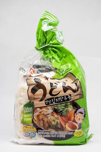 Hosan Udon Fideos Sabor Kimchi A+