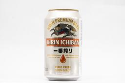 Kirin Cerveza