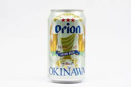 Orion Cerveza Mugi Shokunin