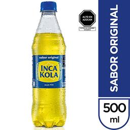 Pepsi 500 mll