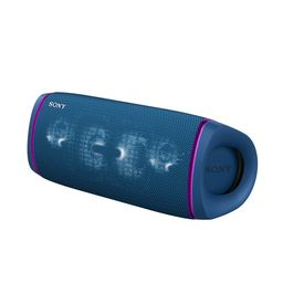 Parlante Bluetooth Srs Xb43 Azul
