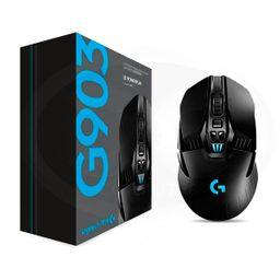 Logitech Mouse Lightspeed G903
