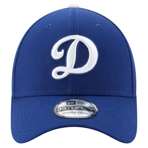 Gorra New Era Los Angeles Dodgers Hombre Classic6 Sm