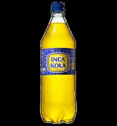 Inca Kola Sin Azúcar 2.25  L
