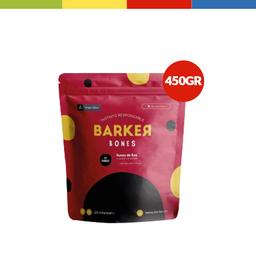 Barker Bones Large 450 Gr