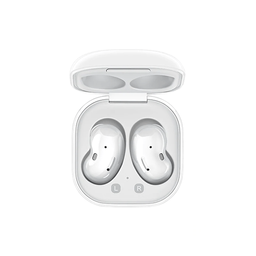 Galaxy Buds Live Mystic White