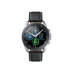 Galaxy Watch3 Bluetooth (45Mm) Silver