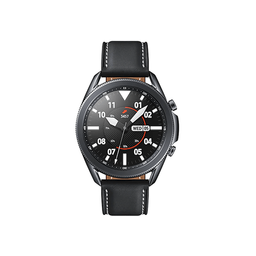 Galaxy Watch3 Bluetooth (45Mm) Black