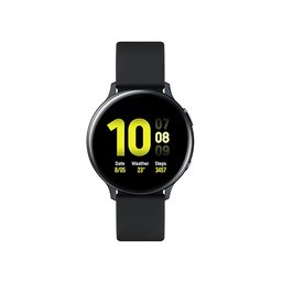 Galaxy Watch Active2 Aqua Black
