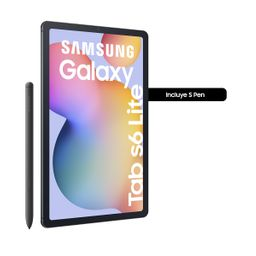 Galaxy Tab S6 Lite 10.4'' Gray