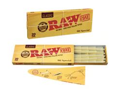 Raw Classic 98Mm/20Mm Cones