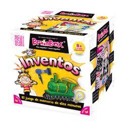Brainbox Inventos