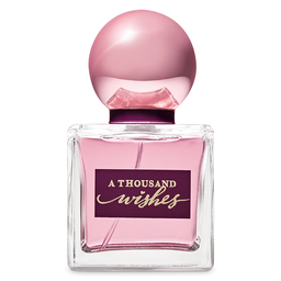 Perfume A Thousand Wishes
